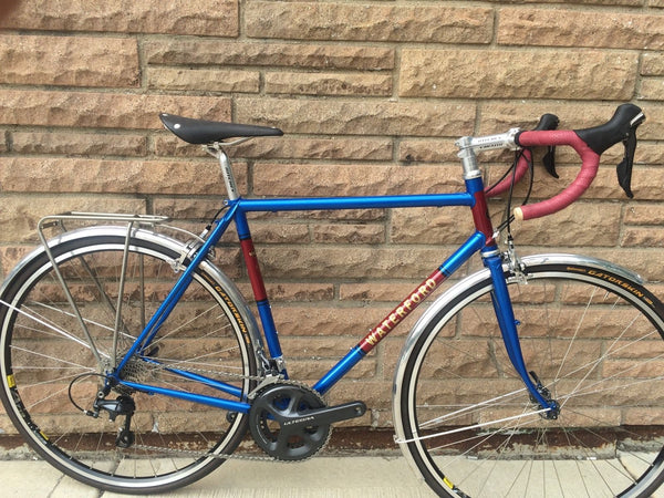 Waterford ST-22 Touring Bike