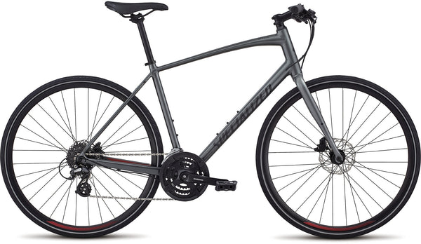 2018 Specialized Men's Sirrus Disc