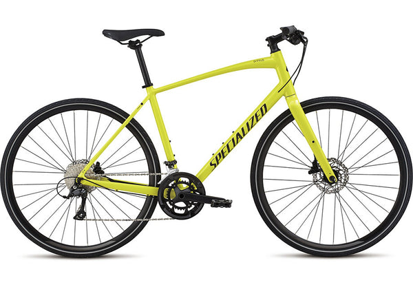 2020 Specialized Men's Sirrus Sport