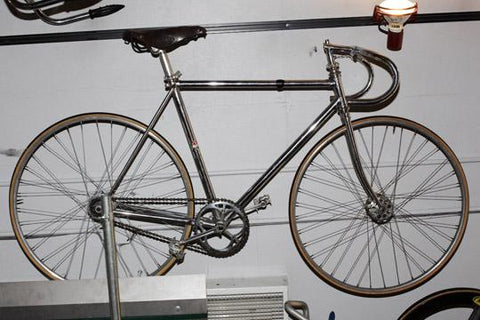 1955 Oscar Wastyn Track Bike