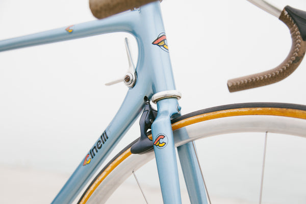 Cinelli Laser For Sale 1982