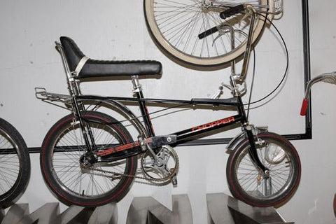 1969 Raleigh Chopper