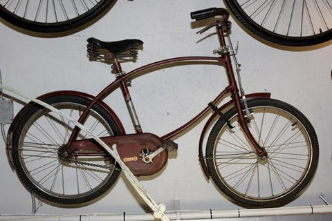 BSA Child Bicycle