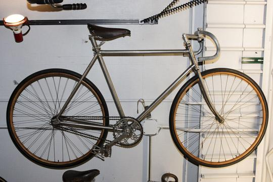 1930's Excelsior Broadway Flyer Track Bike