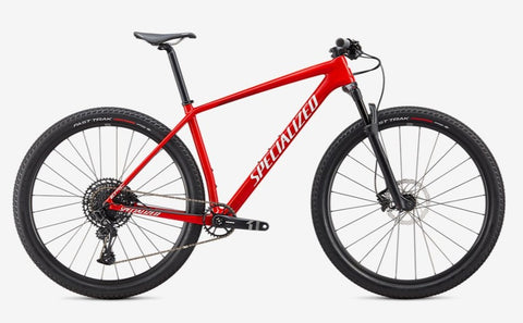 2020 Specialized Epic Hardtail