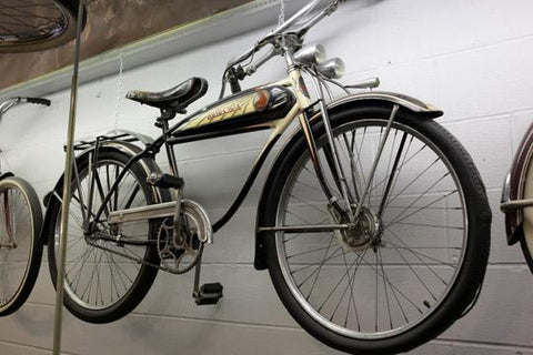 1935 Schwinn Autocycle