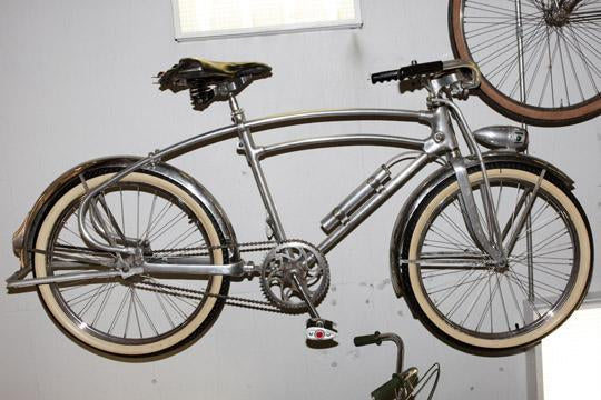 1936 Hawthorne Flocycle