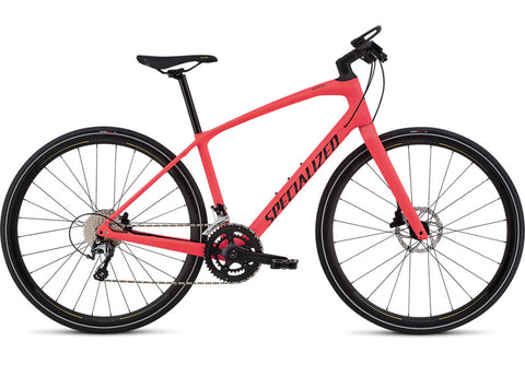 2019 Specialized Women's Sirrus Elite Carbon
