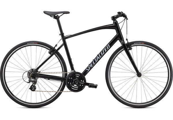 2021 Specialized Sirrus 1.0
