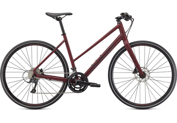 2021 Specialized Sirrus 3.0 Step Thru
