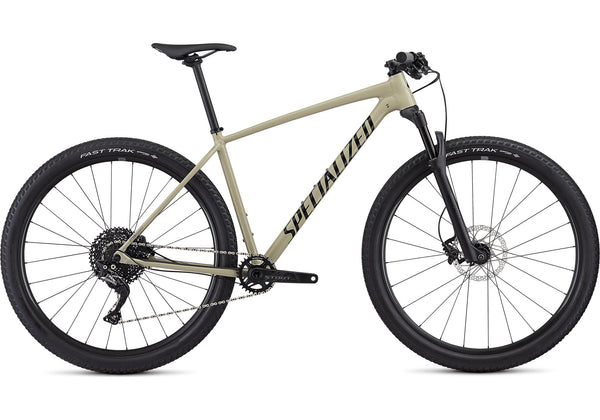 2019 Specialized Chisel Comp X1