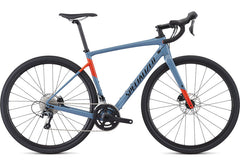 2019 Specialized Diverge Carbon Tiagra