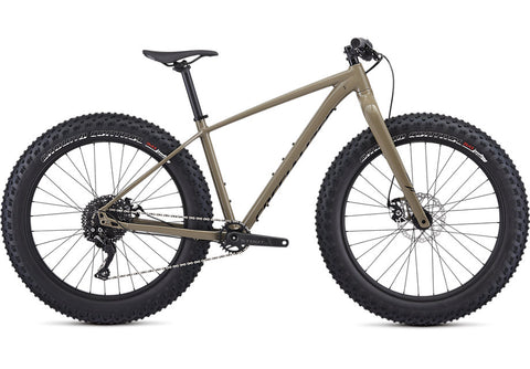 2019 Specialized Fatboy SE