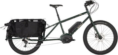 Surly Big Easy - Longtail Electric Cargo Bike