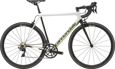 2018 Cannondale SuperSix EVO Dura-Ace