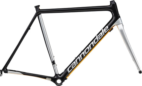 2018 Cannondale SuperSix EVO Disc A/M Frame