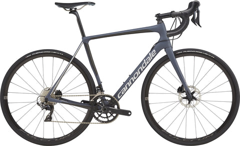 2018 Cannondale Synapse Carbon Disc Dura-Ace