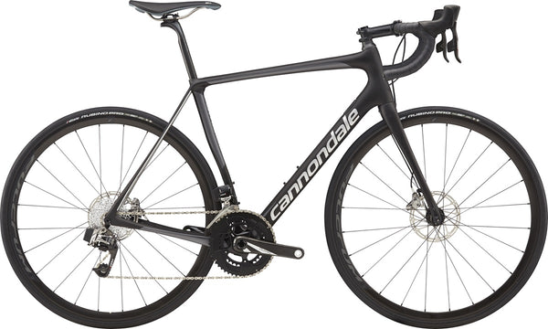 2018 Cannondale Synapse Disc RED eTap