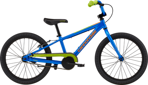 2021 Cannondale Kids Trail Single Speed 20""