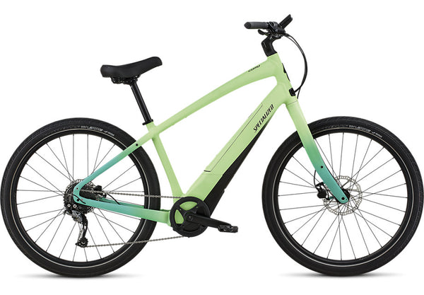 2018 Specialized Turbo Como 2.0 650b (Electric)