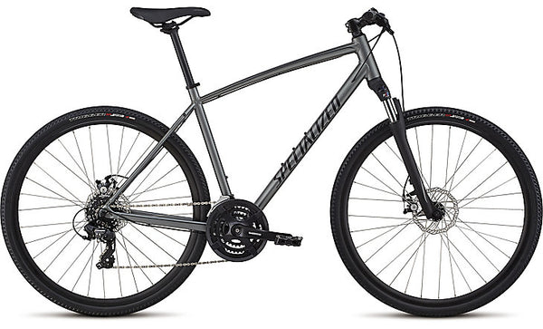 2019 Specialized Crosstrail