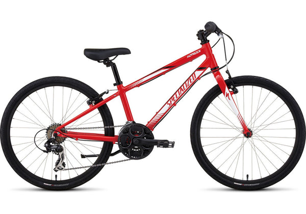 2015 Specialized Hotrock 24 21-Speed Street