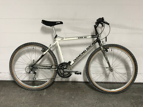 1989 Diamondback Axis XC 20.5""