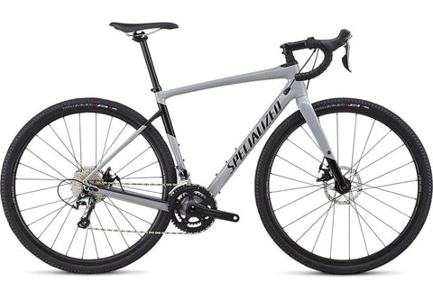2018 Specialized Diverge Sport