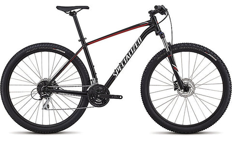 2018 Specialized Rockhopper Sport