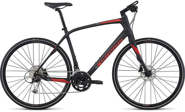 2017 Specialized Sirrus Sport Carbon