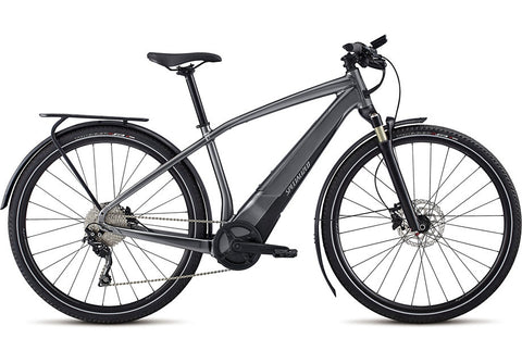 2018 Specialized Turbo Vado 3.0 (Electric)