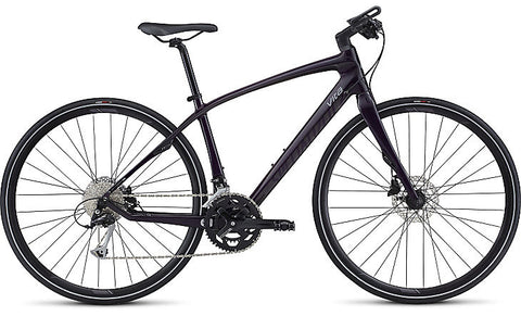 2017 Specialized Vita Sport Carbon