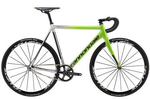 2016 Cannondale CAAD10 Track 1