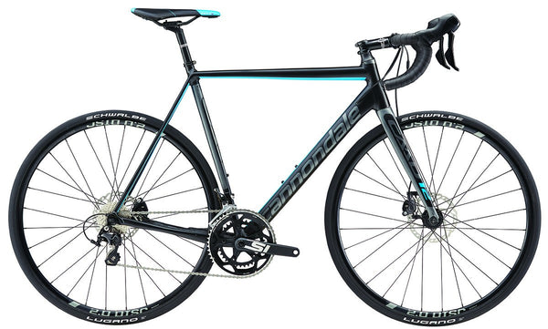 2017 Cannondale CAAD12 105 Disc