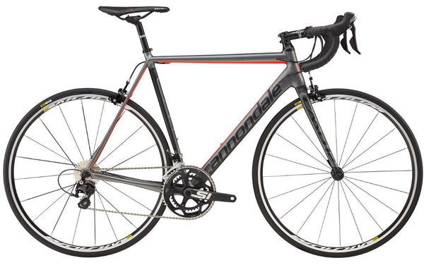 2017 Cannondale CAAD12 105