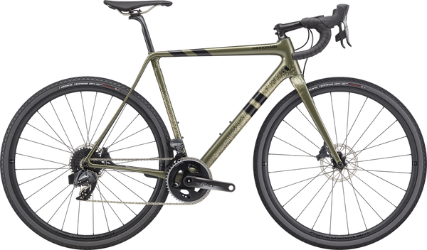 2020 Cannondale SuperX Force eTap AXS