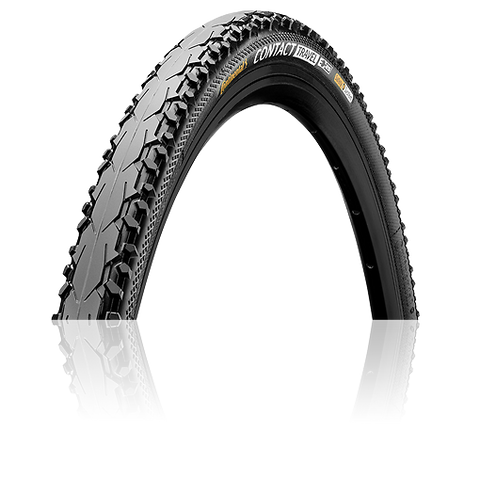 Continental Contact Travel Tire 700x37