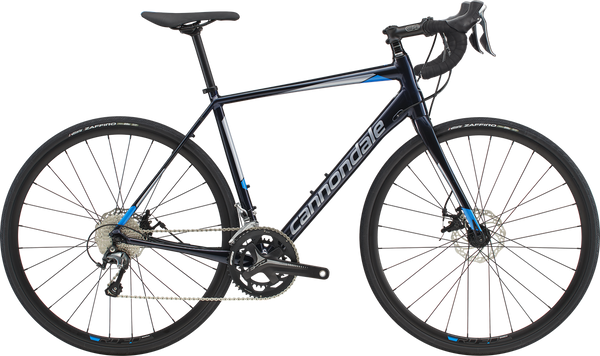 2019 Cannondale Synapse Tiagra