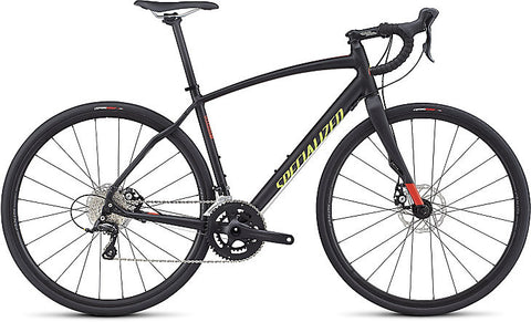 2017 Specialized Diverge Sport A1