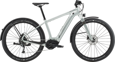 2021 Cannondale Canvas Neo 2 (ELECTRIC)