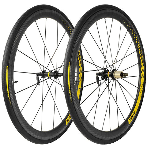 Mavic Cosmic Pro Carbone SL DEMO Wheelset