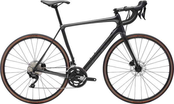 2019 Cannondale Synapse Carbon Disc 105 SE