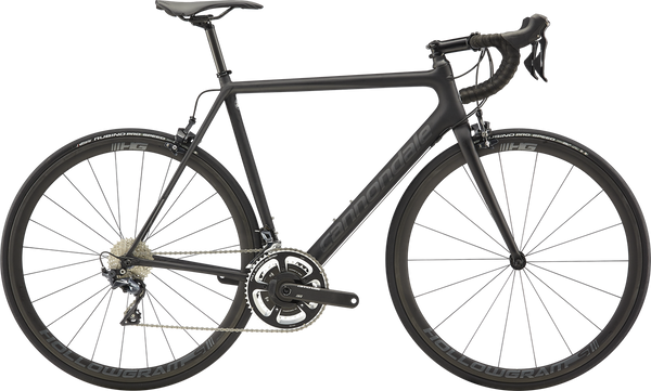 2019 Cannondale SuperSix EVO Carbon Ultegra Race