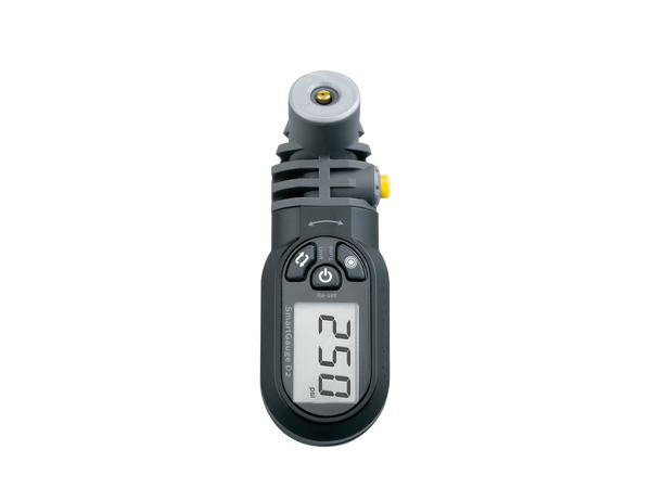 Topeak SmartGauge D2 (AIR GAUGE)