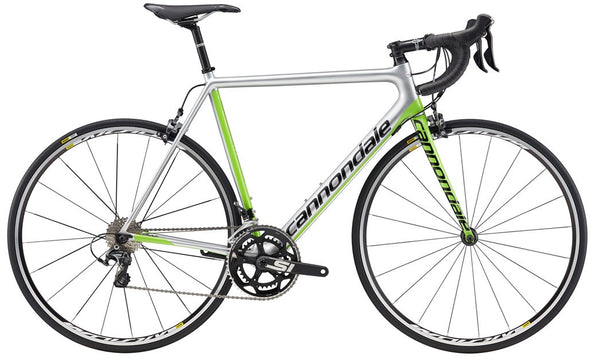 2017 Cannondale SuperSix EVO Ultegra
