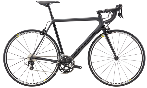 2018 Cannondale SuperSix Evo 105