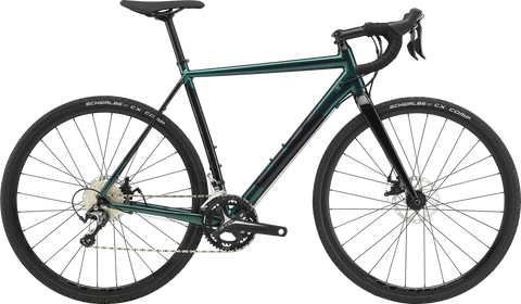 2020 Cannondale CAADX Tiagra