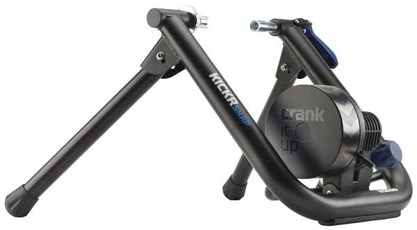 Wahoo KICKER SNAP Bike Smart Trainer