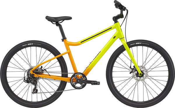 2021 Cannondale Treadwell 3 Ltd