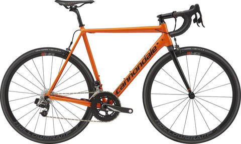 2018 Cannondale CAAD12 RED eTap